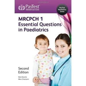 MRCPCH 1: Essential Questions in Paediatrics