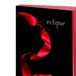 Eclipse: Red Edged Special Edition (Twilight Saga)
