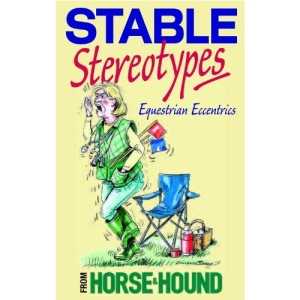 Stable Stereotypes: Equestrian Eccentrics Immortalised in Horse & Hound