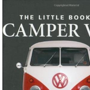Little Book of Camper Van (Little Books)