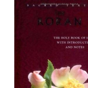 Sacred Texts: The Koran