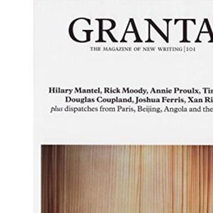 Granta 101 (Granta: The Magazine of New Writing)