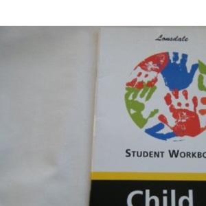 The Essentials of Child Development Student Worksheets (Student Workbook)