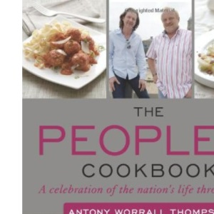 The People's Cookbook: A celebration of the nation's life through food