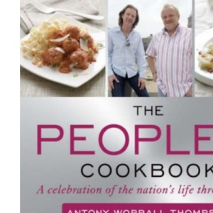 The People's Cookbook: A Celebration of the Nation's Life Through Food (Bright 'I's)