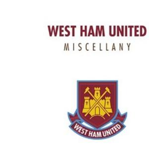 West Ham United Miscellany: 1