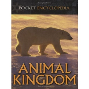 Animal Kingdom (Pocket Encyclopedia)
