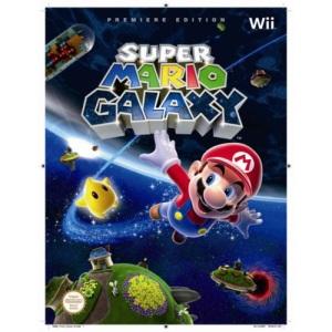 Super Mario Galaxy: Official Game Guide