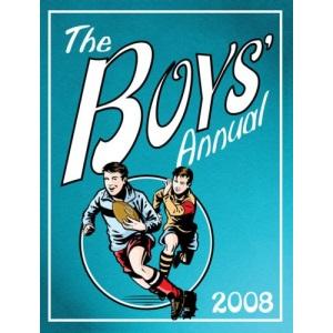 The Boys' Annual 2008