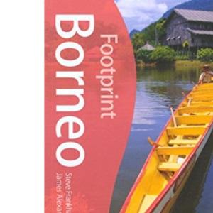 Borneo (Footprint Handbooks)