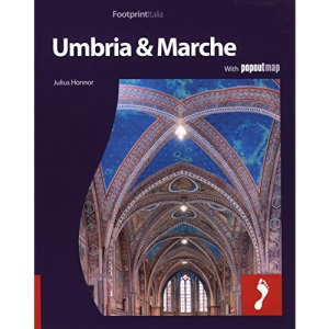 Umbria and Marche Footprint Travel Guides