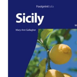 Sicily Footprint Travel Guides