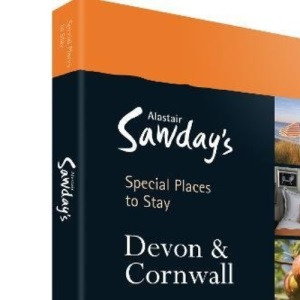 Devon and Cornwall Special Places to Stay (Alastair Sawday's Special Places to Stay)