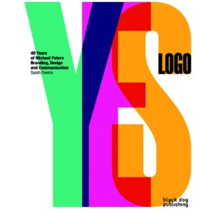 Yes Logo: 40 Years of Michael Peters Branding, Design and Communication