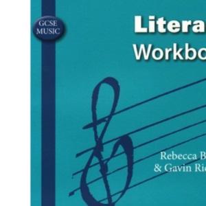 GCSE Music Literacy Workbook (Rhinegold Education)