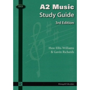 OCR A2 Music Study Guide