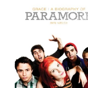 Paramore: Grace