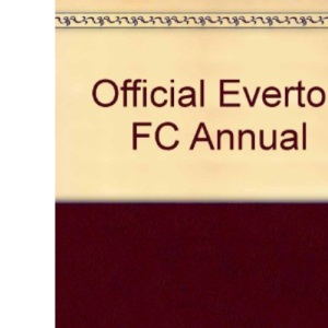 Official Everton FC Annual