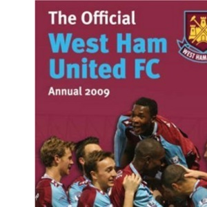 Official West Ham FC Annual