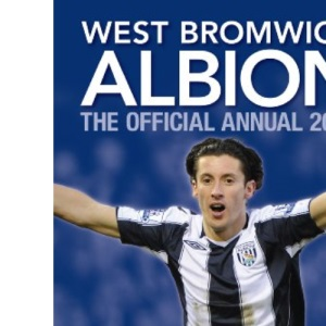 Official West Bromwich Albion FC Annual 2010 2010