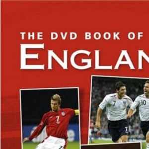DVD Book of England (DVD Books)