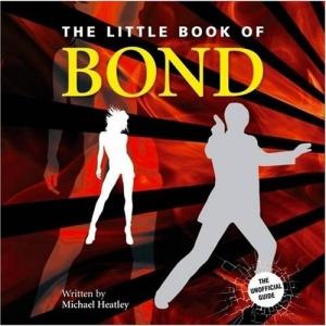 Little Book of Bond (Little Books)