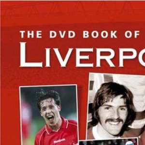 DVD Book of Liverpool (DVD Books)