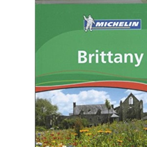 Brittany Tourist Guide (Michelin Green Guides)