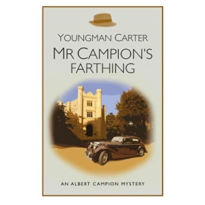 MR Campion's Farthing (Medieval Mysteries)