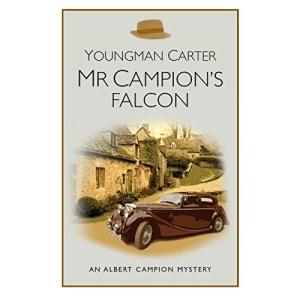 MR Campion's Falcon