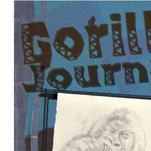 Gorilla Journal (Animal Journals)