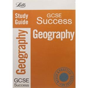 Revise GCSE Geography Study Guide (Revise GCSE Study Guides)