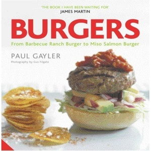 Burgers: From Texas Cowboy to Miso Salmon Burger