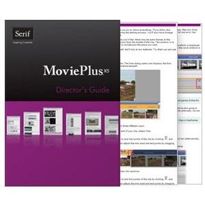 MoviePlus X5 Directors Guide