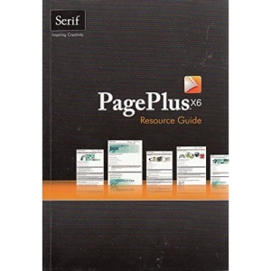 PagePlus X6 User Guide