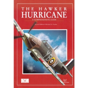 SAM Publications The Hawker Hurricane Second Edition