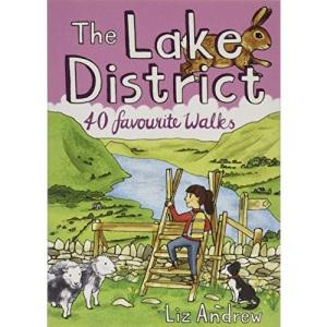 The Lake District: 40 Favourite Walks