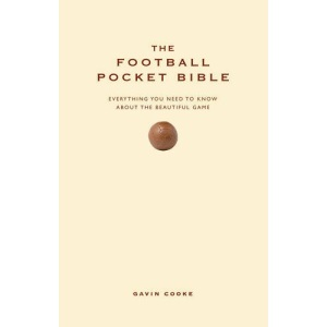 The Football Pocket Bible: The Perfect Gift for Every Football Fan (Pocket Bibles)