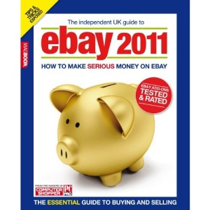 The Independent UK Guide to eBay 2011 MagBook
