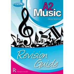 Edexcel A2 Music Revision Guide