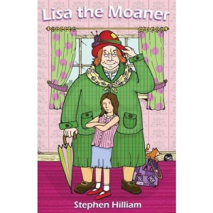 Lisa the Moaner (Adventures)