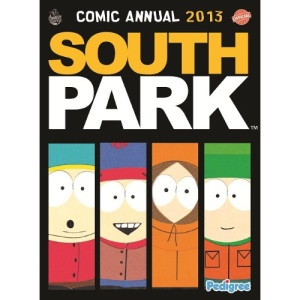 South Park Annual 2013 (Annuals 2013)