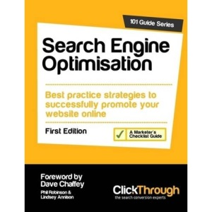 Search Engine Optimisation: Best Practice Strategies to Successfully Promote Your Website Online (Marketers Checklist Guide)