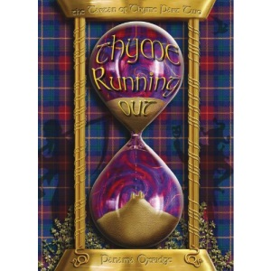 Thyme Running Out: 2 (Tartan of Thyme)