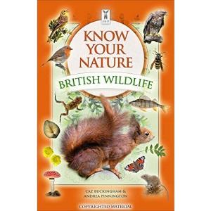British Wildlife (Know Your Nature): 1