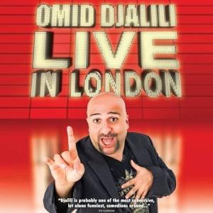 Omid Djalili Live in London