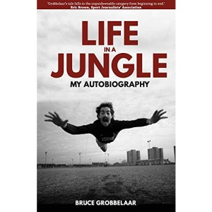 Life in a Jungle: My Autobiography