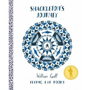 Shackleton's Journey: 1