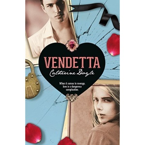 Vendetta: 1 (Blood for Blood)