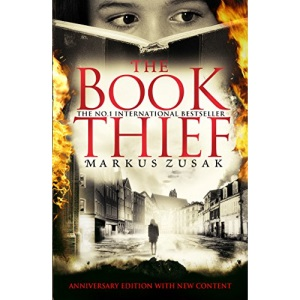 The Book Thief (Definitions Young Adult): Markus Zusak
